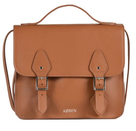 Edisac, France | Satchel Bag