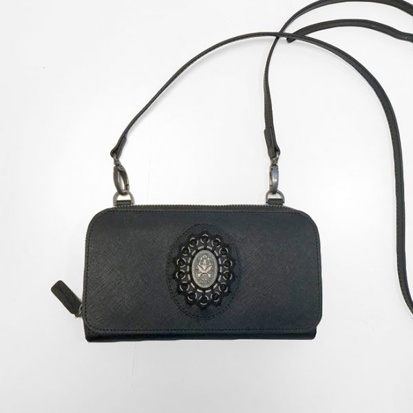 Konplott, Germany | Wallet Crossbody Bag