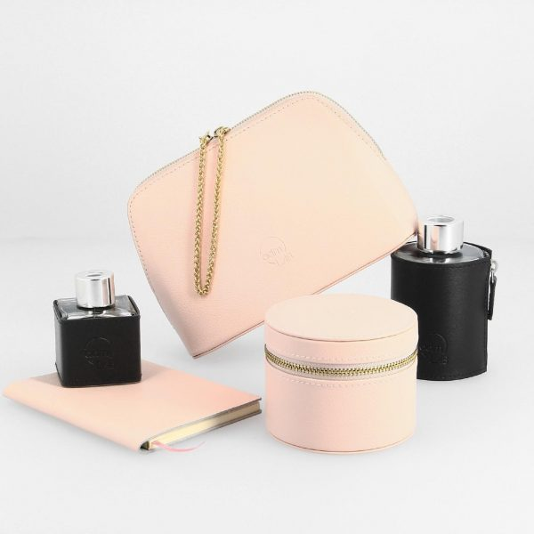 Cosmetic Gift & Packaging